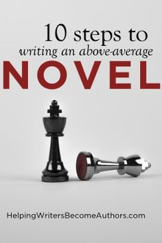 The Checklist to Writing an Above-Average Novel - writing advice writing tips Creative Writing Tips, Book Writing Tips, Writing Quotes, Fiction Writing, Writing Resources, Writing Help, Writing Skills, Writing Prompts, Writing A Novel