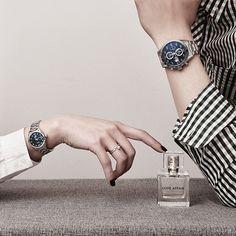 갖고싶은 태그호이어 커플시계, 예물시계 하고파요! : 네이버 블로그