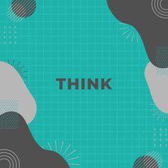 Podívejte se na vaše komunikační aktivity z toho správného úhlu: ➡️ Skupina Think🧠 👉🏻Lidé začínají o nákupu uvažovat a porovnávají dostupné produkty. 👉🏻Poskytneme potřebné informace, vysvětlíme jim, proč je právě náš produkt ten nejlepší a přesuneme je do skupiny Do🏃🏻♂️. Public Relations, Online Marketing, Social Media, Social Networks, Social Media Tips