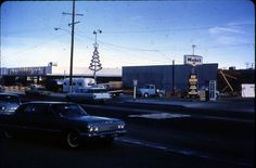 mobil | Flickr - Photo Sharing! Antelope Valley 1966