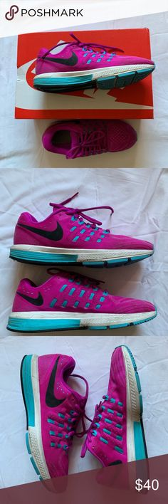 6a3d2dc3809cf Nike Zoom Vomero 11 Barely worn Nike Zoom Vomero 11 Comfortable fit Size 10  PRICE IS