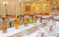 Restoran Romanov Novi Sad - velika sala za svadbe 14