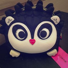 ✨NWT✨Betsey Johnson mini bag Betsey Johnson mini bag super cute msrp $48. (0070) Betsey Johnson Bags Mini Bags