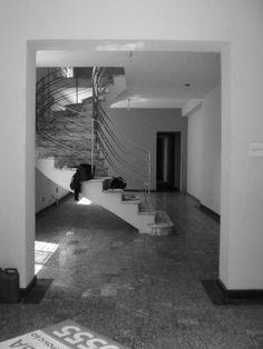 Casa REX,Situação Anterior. Image © Rafaela Netto