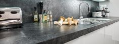 Aprovechando el espacio en la cocina | Nolte cocinas