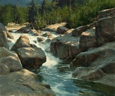 http://donalddemers.com/available/Light-on-the-Rapids.html