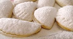 Empanadas Borrachas | Recetas Para Postres                                                                                                                                                      Más