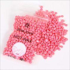 50g Film Hard Wax Beans