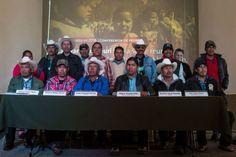 Reconoce Martínez Veloz el saqueo de empresas mineras en la Tarahumara | El Puntero