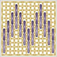 Needlepoint Stitch Guide