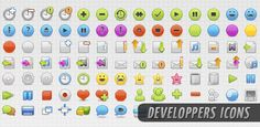 cool Excellent Free Icon Sets with Commercial License - Developpers Icons... Commercial software 12. WebDesign: Icon&Buttons Check more at http://feedmaster.net.ua/en/2016/12/04/excellent-free-icon-sets-with-commercial-license-developpers-icons-commercial-software-12-webdesign-iconbuttons/