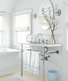 Complete Bathroom Cleaning Checklist | Real Simple