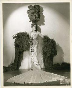 Francis Renault ~ 1920's Drag Queen