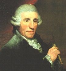 "(1732-1809) Franz Joseph Haydn, known as Joseph Haydn, was an Austrian composer, one of the most prolific and prominent composers of the Classical period. He is often called the ""Father of the Symphony"" and ""Father of the String Quartet"" because of his important contributions to these forms. He was also instrumental in the development of the piano trio and in the evolution of sonata form. He was a student of Beethoven."