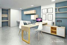 Muebles consultorio u oficina