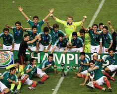 #LegadoTricolor: México en Mundiales Sub17