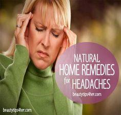 Natural-Home-remedies-for-headaches