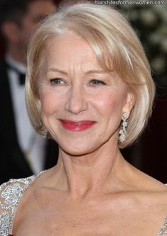 Hairstyles for women over 60 with fine hair                                                                                                                                                      More