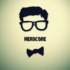 nerd logo idea 001