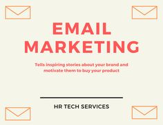E-commerce Email marketing is yet the most immediate and powerful method for associating with your leads, sustaining them, and transforming them into clients. Learn about the best email marketing techniques and strategies here. Email Marketing Campaign, Email Marketing Services, Email Marketing Strategy, E Commerce Business, Best Email, Marketing Techniques, Ecommerce, Investing, Motivation