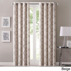 Madison Park Westmont Curtain Panel   Overstock.com Shopping - The Best Deals on Curtains