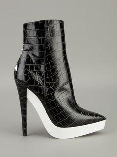 Stella Mccartney Stiletto Ankle Boot - Donne Concept Store - farfetch.com