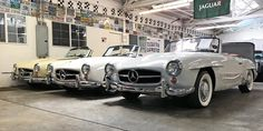 Visit beverlyhillscarclub.com for our selections of 190SL Mercedes-Benz Classic Mercedes, Mercedes Benz, Antique Cars, Bmw, Vintage Cars