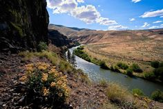 I'll be there, in the sun, in just a few months! Yakima River, Yakima Valley, Vacation Wishes, Canyon River, Find Picture, Pacific Northwest, Fly Fishing, Beautiful Places, Beautiful Scenery