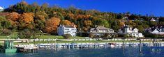 8 Best Things to Do in South Haven, Michigan Lake Michigan, Holland Michigan, Lansing Michigan, Detroit Michigan, Best Weekend Getaways, Weekend Trips, Mackinaw City, Family Weekend, Mackinac Island