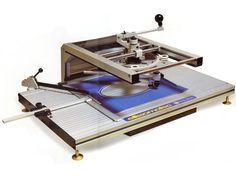 Cortadora Circular - Pilm - Máquinas y herramientas para corte de Passe-partout de papel, cartón y cartón tela