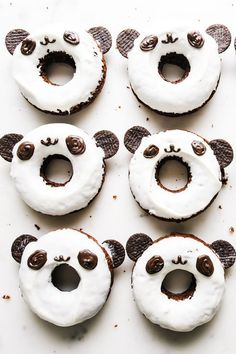 INTENSE FOOD CRAVINGS — Panda Donuts | I am a Food Blog