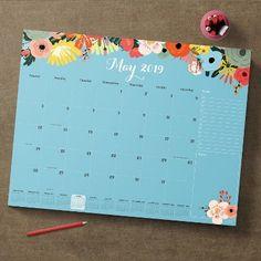 2018 TF Publishing Desktop Calendar Daily