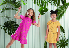 styling para campanha Malwee Kids AW20 Short Sleeve Dresses, Dresses With Sleeves, Stylists, Kids, Fashion, Campaign, Gowns With Sleeves, Moda, Children