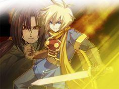 Isaac and Felix Golden Sun, Legend Of Zelda, Video Games, Fan Art, Nintendo, Anime, Gaming, Fandoms, Fictional Characters