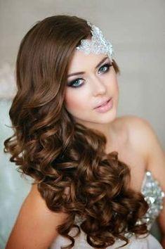 Uzun ,Açık Gelin/Düğün Saç Modelleri 2015 http://www.sacsekillerimodelleri.org/2014/07/uzun-ack-gelin-sac-modelleri-2015.html