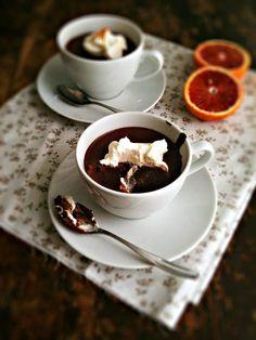 pots de creme mexican chocolate pots de de pots de creme recipes ...