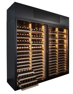 The WineWall - Racking and Shelving Options
