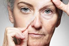 Avoid Botox: How To Remove Eye Bags & Wrinkles In 1 Minute Lift Make, Creme Anti Rides, Sagging Skin, Wrinkle Remover, Look Younger, Tips Belleza, Anti Aging Skin Care, Cellulite, Skin Care Tips
