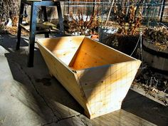 How-To: Build a Top Bar Hive by Bee Natural Guy - Natural Rocky Mountain Beekeeping