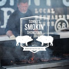 #SmokinShowdown is goin' down right now! Come check out live bands cookin demos a kids zone and more. Find the event times planned for the day by clickin' the link in our bio and be sure to follow our Instagram Story all day long!