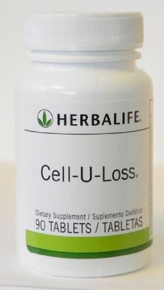 Cell-U-Loss Overview: Cell-U-Loss has replaced the existing Formula 5 Vitamin C Supplement in a Herbal Base. In Cell-U-Loss, we have replaced the herbal blend with Corn Silk, Dandelion, Parsley and Asparagus which are traditionally used to support the healthy elimination of water. Details: Promotes healthy activity of the urinary tract Helps maintain the appearance of healthy-looking skin Contains herbs traditionally used to support fluid balance