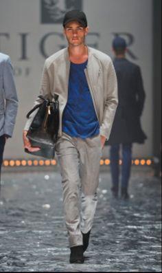 Tiger of sweden.. Men . Fashion . SS13 .spring