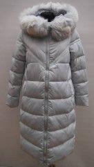 Kurtka damska zimowa 1626 MIX M-3XL