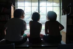 A note from Jamie: I've been thinking about this post lately while riding the waves of sibling rivalry. Can you relate? For many of us, the hope of close sibling relationships is one of our reasons for homeschooling. These words from Stefani remind us why. This post originally published on May 5, 2010. One for …