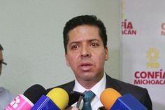 El secretario general del PRD en Michoacán, Antonio García Conejo, afirmó que hay una campaña para desprestigiar al partido a pesar de que fue el único que hizo acciones en ...