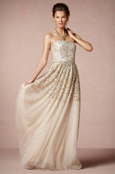 #BHDLN's beautiful wedding dress options for 2013,