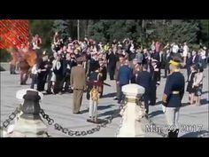 @Prinţul Charles vizită oficială în România