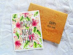 New Year Card 1 (2016-17)
