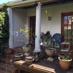 -1 bedroom cottage with secure parking for one car-2nd bedroom has been opened in order to be used as a dining room or study space-spacious ...148133816
