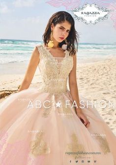 a14d7697da Floral Print Strapless Quinceanera Dress by Ragazza Fashion DV13-513 – ABC  Fashion Long Sleeve